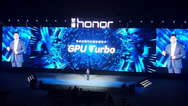 Honor Play launch live stream