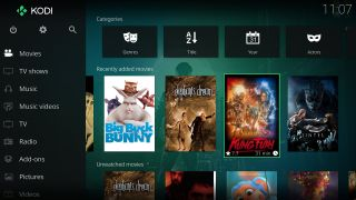 kodi krypton download raspberry pi