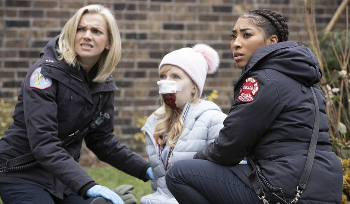 chicago fire season 9 brett mackey nbc