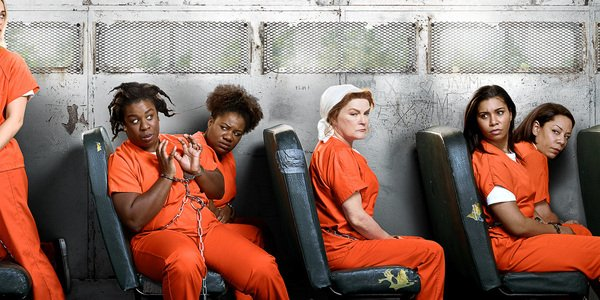 🔥 Orange Is The New Black - Season 1 - Official Trailer [HD]