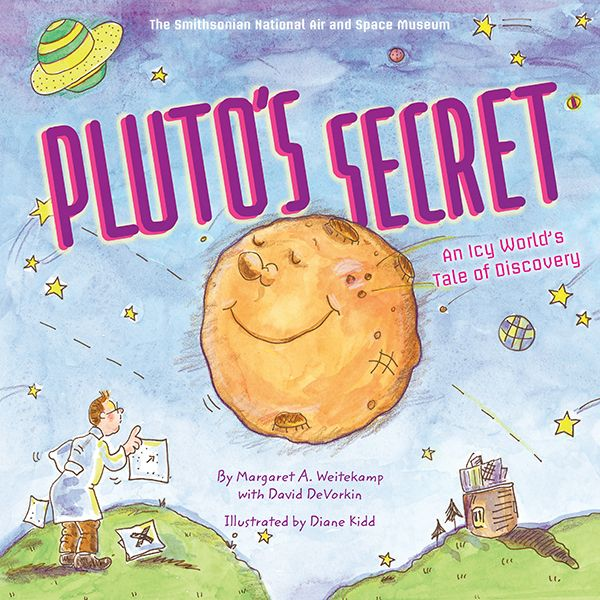 Best Kids' Space Books - Educational Gift Ideas for Children   Space