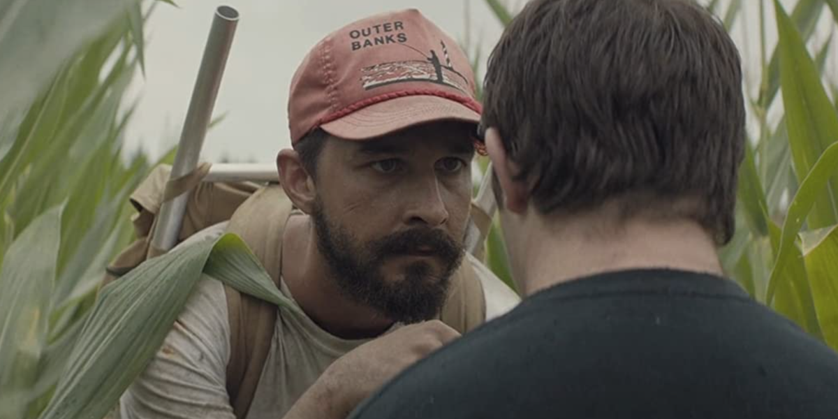 Shia LaBeouf Charged With Petty Theft Following Summer Altercation