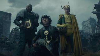 Loki Folge 4