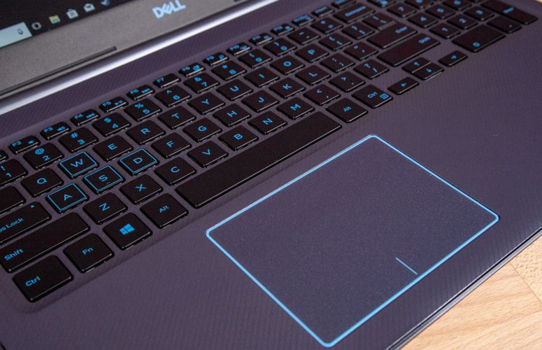 Dell G3 15 Gaming - Full Review and Benchmarks | Laptop Mag