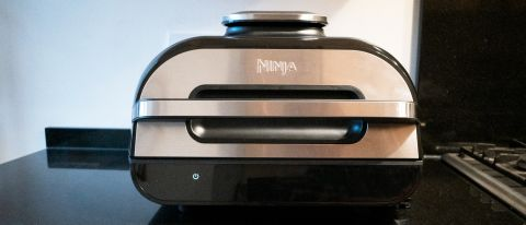 NinjaFoodi MAX Health Grill & Air Fryer