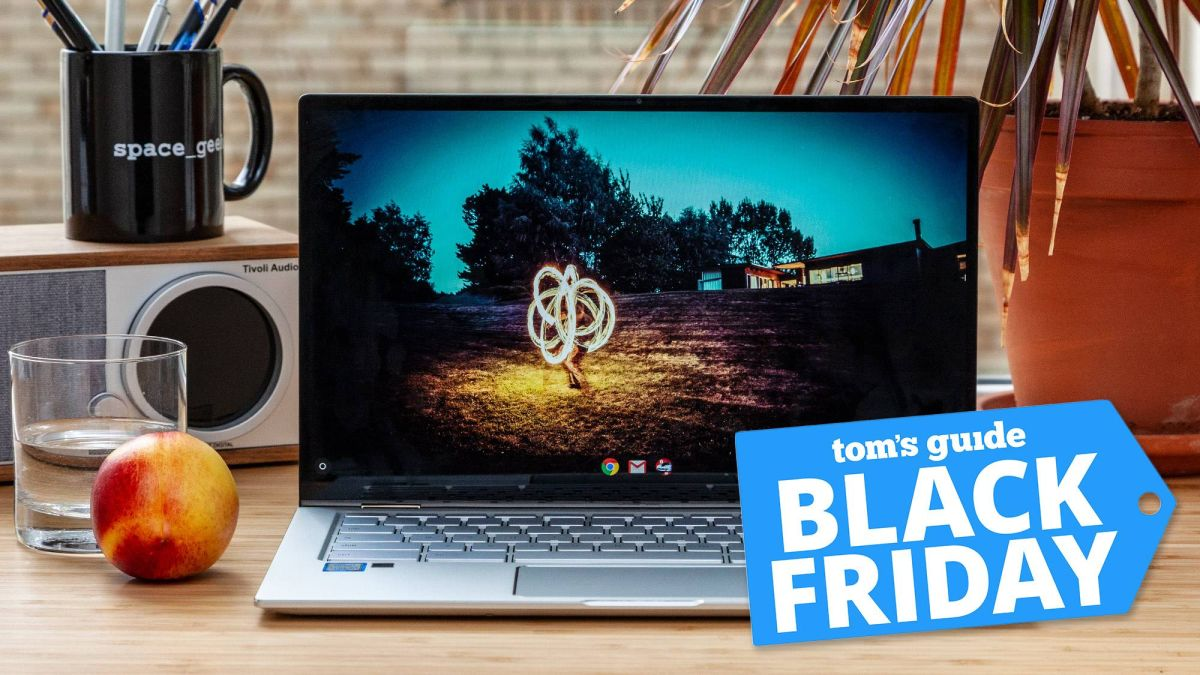 Best Black Friday Chromebook Deals The Best Chromebook Sales Live Now Tom S Guide
