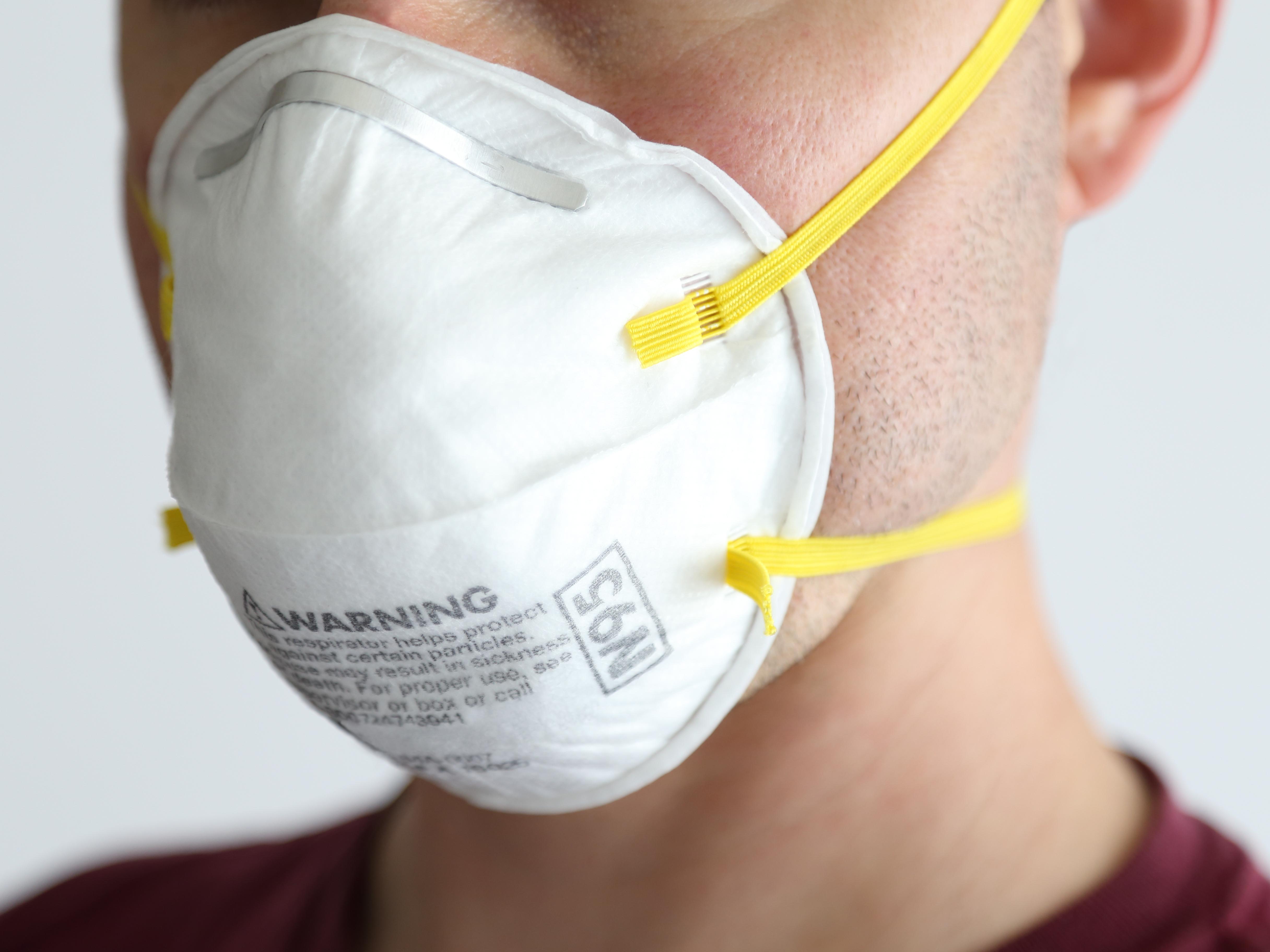 medical mask reusable n95