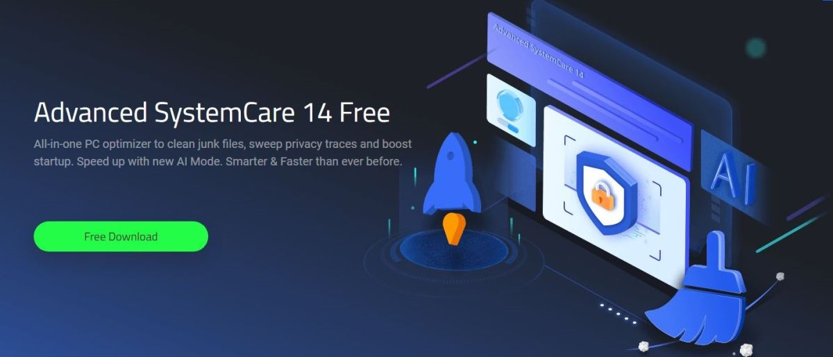 IObit Advanced SystemCare Free review | TechRadar