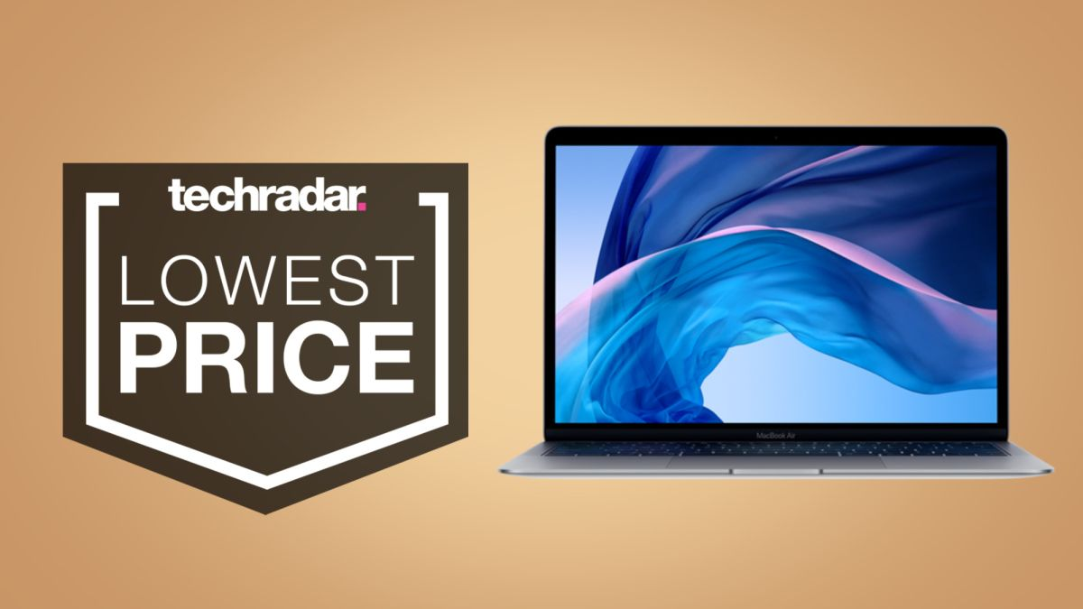 MacBook deals: the latest MacBook Air is now $899 – it's lowest price ever