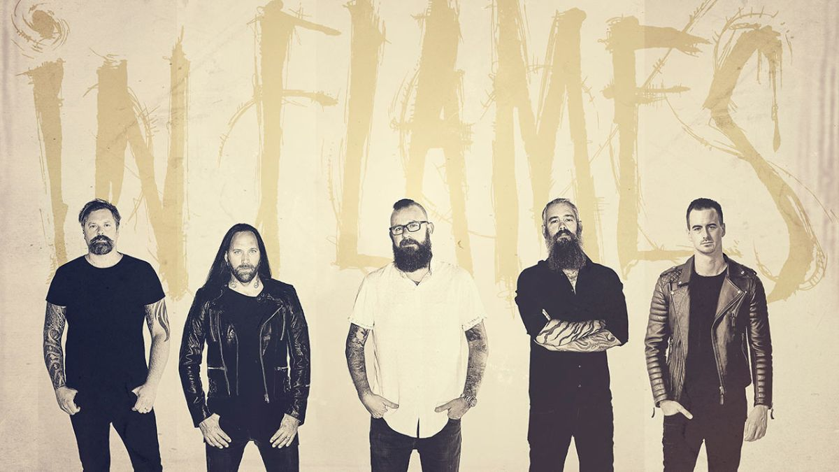 The A-Z Guide To In Flames | Louder