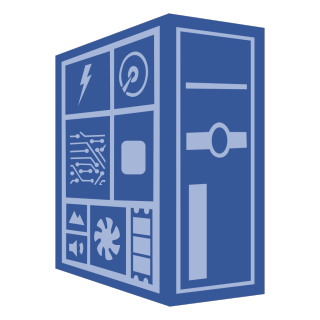 PCGamingWiki Logo