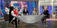 The View Hosts' Constant Drama Is Getting Turned Into A Scripted TV Show