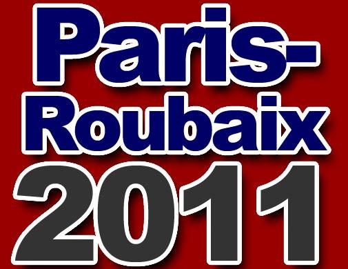 Paris-Roubaix 2011 logo