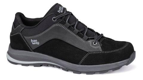 Hanwag Banks Low Bunion LL hiking shoes