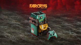 Far Cry 6 Xbox Series X