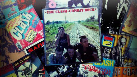 The Clash – Combat Rock album review | Louder
