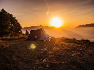 Bästa prylarna för campingsemestern
