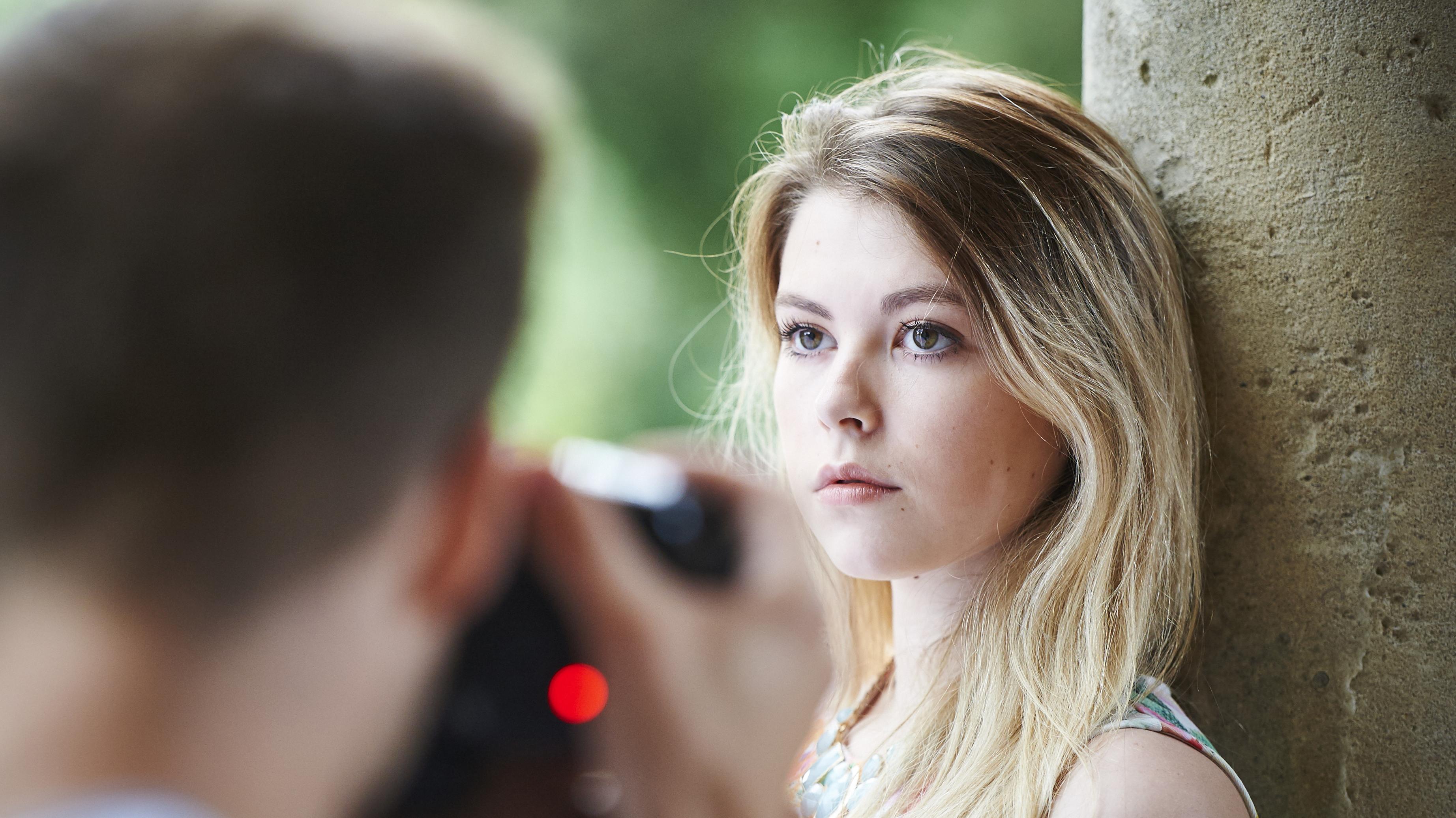 Best portrait lens 2018: fast prime lenses for Canon and Nikon DSLRs