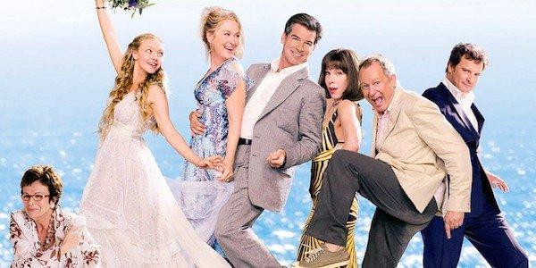 Mamma Mia 2 Schauspieler