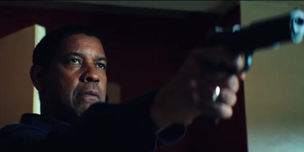 Denzel Washington The Equalizer 2