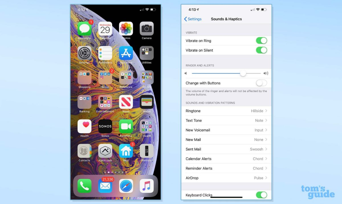 How to Make Ringtones for iPhone | Tom's Guide