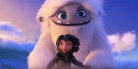 How The Abominable Cast Acted Opposite An Invisible Character