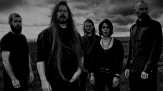 My Dying Bride will perform at Roadburn 2017