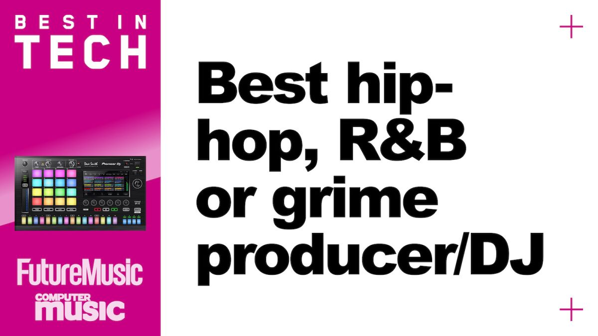Who is the best hip-hop, R&B or grime producer/DJ of 2019? - MusicRadar