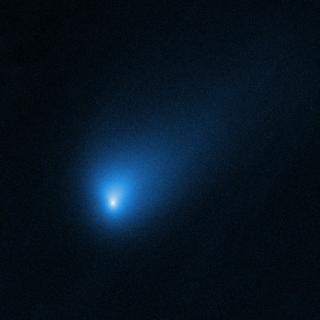 Hubble Space Telescope Spots Interstellar Comet Borisov (Video)