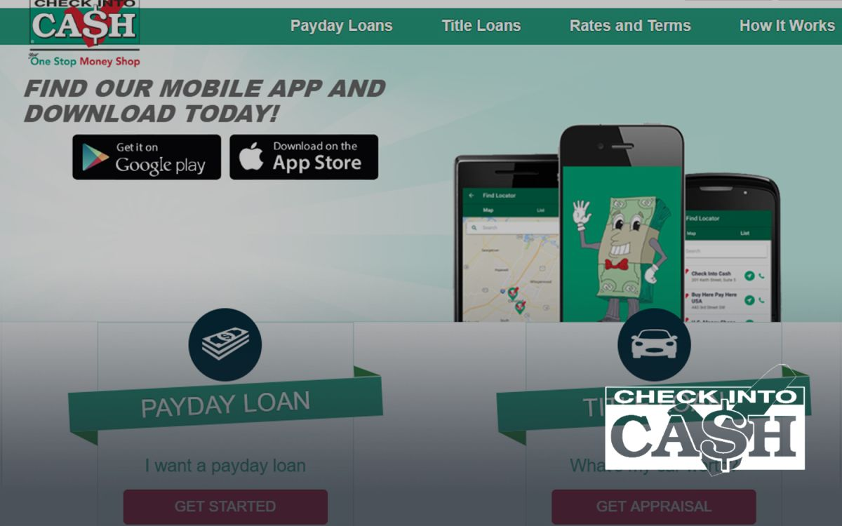 Best Online Payday Loans 2019 | Top Ten Reviews