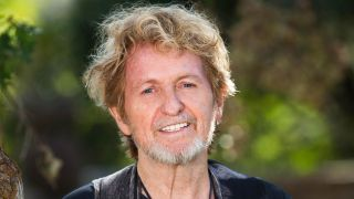 Jon Anderson press shot