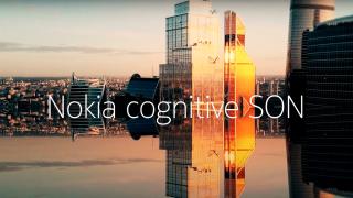 Nokia Cognitive SON.