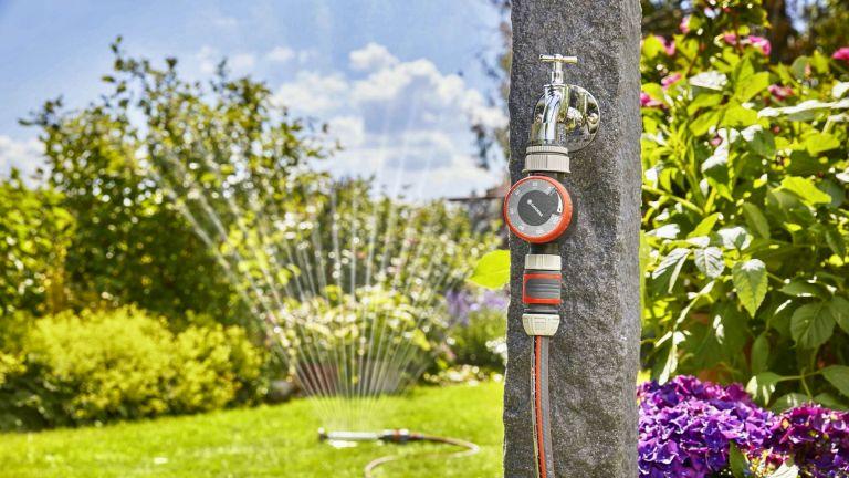 Best garden watering system 2020