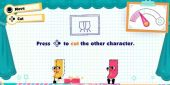 Snipperclips Is A Creative And Adorable Puzzle Game For The Nintendo Switch