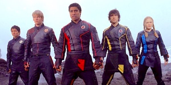 Power Ranger Jason Chan Pays Tribute After Pua Magasiva Dies