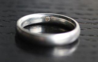 Inside Identity Ring