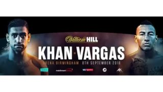 amir khan vs samuel vargas live stream boxing