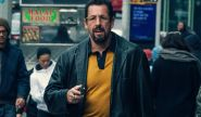 Adam Sandler Had An Amazing Response To Not Getting An Oscar Nomination