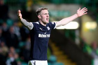 Celtic v Dundee – Scottish Premiership – Celtic Park