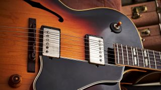 Gibson ES-175D