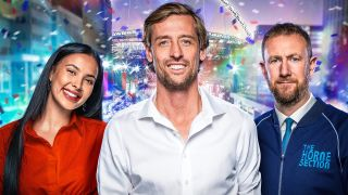watch Crouchy's Year Late Euros online