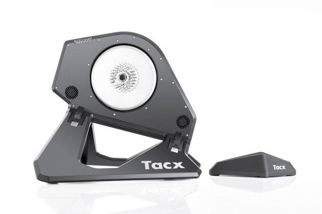 Tacx Neo Smart turbo trainer review - Cycling Weekly