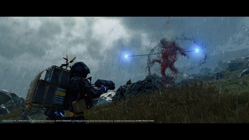 (Crédito da imagem: Kojima Productions)