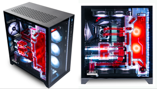 Maingear Rush Desktop