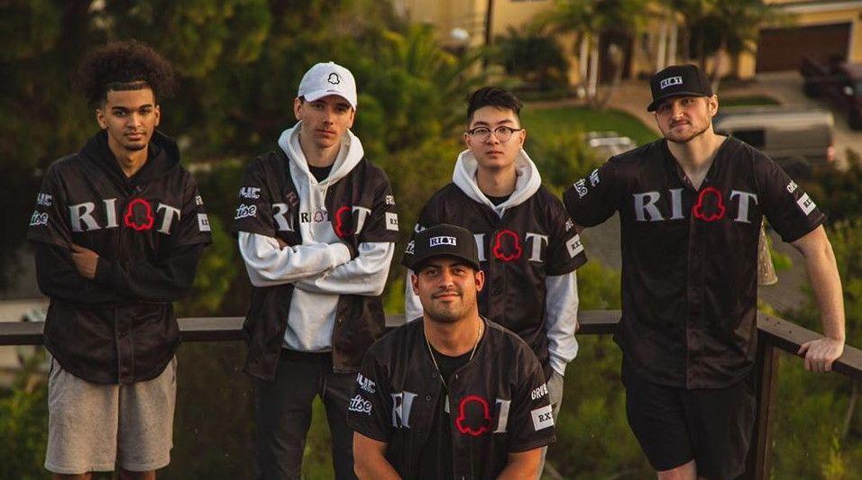 Riot Games sues esports organzation Riot Squad over trademark infringement
