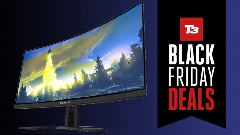 black friday deals amazon gigabyte gaming monitor deal