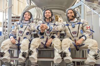 iss expedition 58