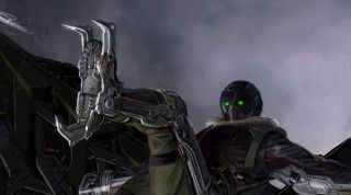 Spider Man Homecoming Director Explains Vulture S High