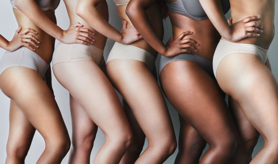 Body shapes: What body type am I?