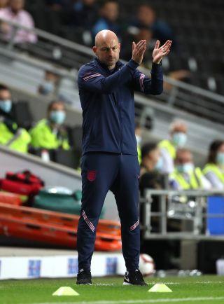 England U21 v Kosovo U21 – UEFA Euro U21 – Qualifying – Group G – stadiumMK
